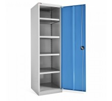 Шкаф ДиКом ВЛ-К-050-01, для хранения инструмента, металлический