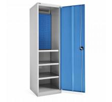 Шкаф ДиКом ВЛ-К-050-03, для хранения инструмента, металлический
