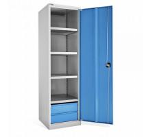 Шкаф ДиКом ВЛ-К-050-05, для хранения инструмента, металлический