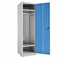 Шкаф ДиКом ВЛ-К-050-09, для хранения инструмента, металлический