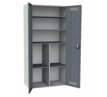 Шкаф SMART универсальный, инструментальный, металлический, ДВК