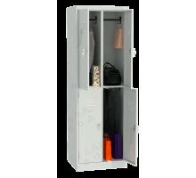 Шкаф для одежды ШР 24-600 сварной