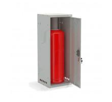 Шкаф для газовых баллонов ШГР 50-1-4(50л)