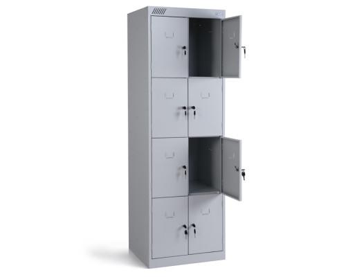 Шкаф для сумок металлический, Металл Завод ШРК 28-600