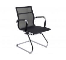 Кресло посетителя OPERA CF Ткань-сетка