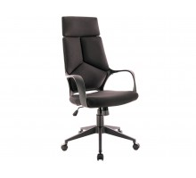 Кресло TRIO BLACK (ткань черная)