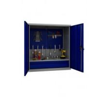 Шкаф инструментальный Практик ТС 1995-021010, металлический, Промет