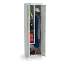 ШМУ 22-530 Шкаф универсальный металлический