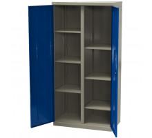 Шкаф инструментальный металлический, серия MasterLine, Wellmet MLST14-106000