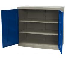 Шкаф инструментальный металлический, серия MasterLine, Wellmet MLST6-020000