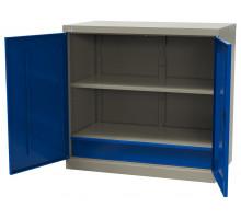 Шкаф инструментальный металлический, серия MasterLine, Wellmet MLST6-020100