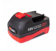 Аккумулятор 18В, 5,0Ач MIGHTY SEVEN DB-1850