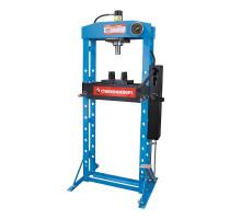 Пресс гаражный гидравлический на 20 тонн с ножным приводом, SD0823, СТАНКОИМПОРТ