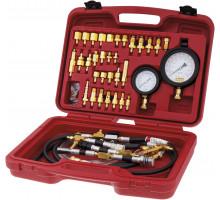 Набор для измерения давления в топливной системе СТАНКОИМПОРТ, KA-7236K
