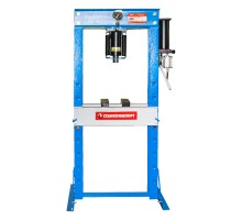 SD0806 пневмо-гидравлический пресс на 40 тонн